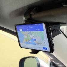 Supporto auto pantina aletta parasole per Samsung Galaxy Note 8 PRD