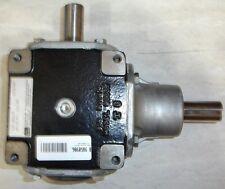 Make Offer NEW Von Ruden 40-22 Right Angle Gear Box 2:1 Ratio 4022 Fast Shipping
