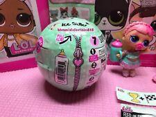 L.O.L. Surprise Dolls  ~ SET ~ ICE SK8ER & LIL ICE SK8ER ~ SEALED! ~ HTF!
