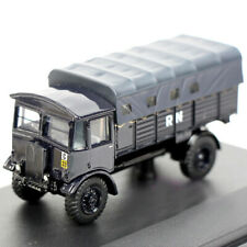 Oxford Bedford Military truck 1/76 Diecast Model truck