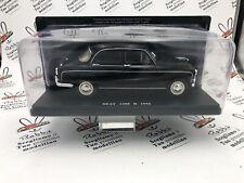 """DIE CAST """" SEAT 1400 B 1956 """" SCALA 1/24 SALVAT"""