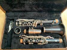 Leblanc 67.6oz7 Clarinet