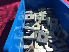 M6 M8 M10 M12 M16 GB853 304 A2 Taper washer Beveled Washer Square Wedge Washer