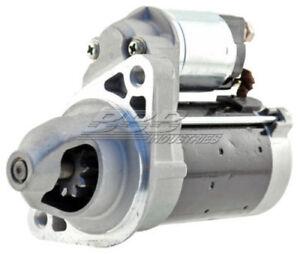 Remanufactured Starter  BBB Industries  17946