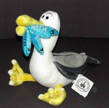 "Finding Nemo Mine Mine Mine Seagull Plush 9"" Disney World Theme Parks NEW"