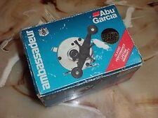 Box for Vintage Abu Garcia Ambassadeur FIVE Baitcasting Reel made in Sweden