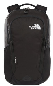 The North Face Vault Backpack / BNWT / Black