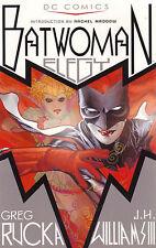 Batwoman Volume 1: Elegy Softcover Graphic Novel