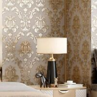 Waterproof Wallpaper Roll For Home Wall Cover Elegant Decors Bedroom Wallpapers
