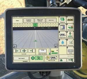 John Deere GS3 Autotrac ,Swath  or ANY Activation 2630 display Greenstar 3