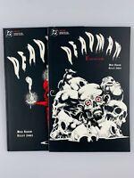Deadman: Exorcism Book 1 And Book 2 Full Set (1992, DC Comics) TPB