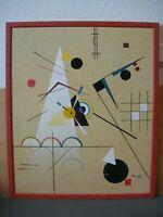 """Moderne Kunst - """" 90 Grad und mehr """""""