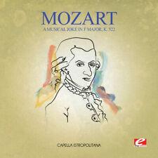 CD musicali musical mozart