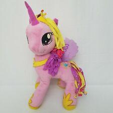 "My Little Pony Princess Cadence Funrise Plush 14"""