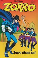 Zorro 1979/3 (z0-1, r), Ehapa