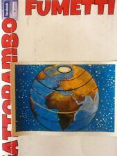 Figurine Conosciamo Il Mondo N.82 Paralleli Nuova Con Velina - Ed.Flash 1981