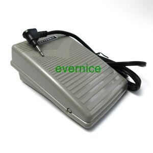 Foot Control Pedal #043271133,043271111 21371 for Janome Elna Kenmore Necchi