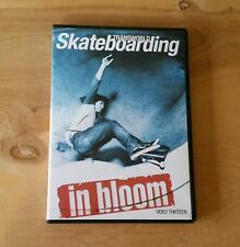 In Bloom Transworld Skateboarding Dvd Skate Video Paul Rodriguez Chris Cole