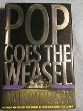Pop Goes the Weasel (Alex Cross) - Hardcover By Patterson, James - Good