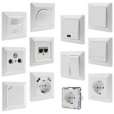 Milos Programa Interruptor,Elektro-Installationsserie Serie Interruptor