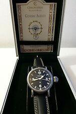 Chronoswiss TImemaster CH6233 Manual winding watch