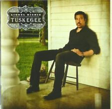CD - Lionel Richie - Tuskegee - A5446 - booklett