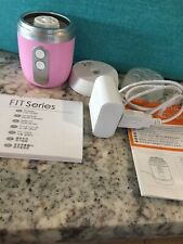 Clarisonic Mia Fit Pink with Owners Manual