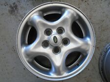 LAND ROVER DISCOVERY 2 td5 OR RANGE ROVER P38 16 INCH ALLOY WHEEL ANR4848