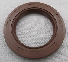 Ricambi Europa Honda 125 185 200 Twin LH Left Crankshaft Oil Seal 91201-402-015