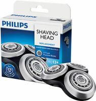 Philips 9000 Series SensoTouch 3D Replacement Shaver Head ShaverHead RQ12/70