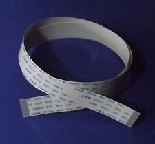 Ffc a 24pin 0.5 pitch 70cm cable plano Flat Flex Cable Ribbon Cable plano awm