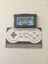 Rave Master: Special Attack Force (Nintendo Game Boy Advance, 2005) Cart Only