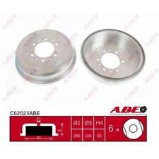 ABE Brake Drum C62023ABE