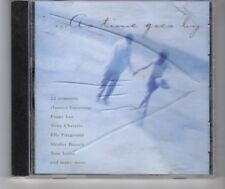 (HN197) As Time Goes By, 22 tracks various artists - 1999 CD