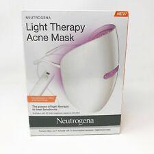 Neutragena Light Therapy Acne New Sealed Box