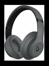 Beats by Dr. Dre Studio3 Wireless Over‑Ear Headphones - Grey - Genuine New Other