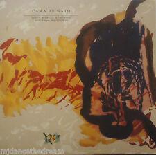 CAMA DE GATO - Self Titled ~ VINYL LP