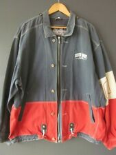 VTG 1989 SCOTCH & SODA JACKET (L-XL-BIG!) ACID-HOUSE RAVERS SHOOM KLF BOYS OWN E