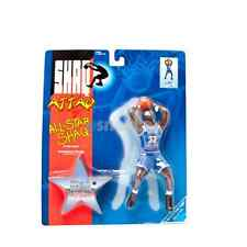 375545f2004 Shaquille O Neal Orlando Magic 1993 Shaq Attaq NBA All Star Figure NIP  Kenner