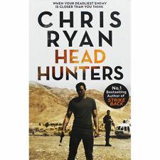 Chris Ryan - Head Hunters *NEW*  + FREE P&P