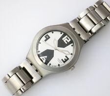 Iron Arrow-swatch irony Gante-ygs115 GX-nuevo y sin uso