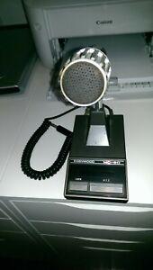 Kenwood vintage microphone MC-60 Untested