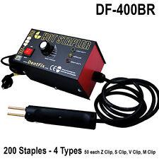 Dent fix DF-400BR Hot Stapler