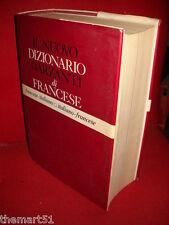 Nuovo Dizionario Garzanti di FRANCESE (1993) - Usato