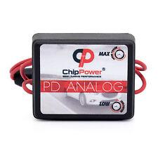 CENTRALINA Aggiuntiva AUDI a3 a4 a6 1.9 TDI 100 115 130 CV Chip Power Box Tuning PDA