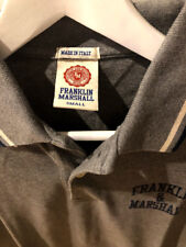 Polo Franklin and Marshall S Fred Perry