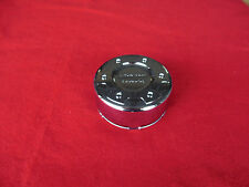 American Racing  Custom Wheel Center Cap Chrome Finish 1645100041 NEW