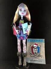 Abbey Bominable Monster High Picture Day: Wave 1 Doll 2012