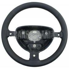 Scambio volante in pelle Volante Rivestimento Volante VW VOLKSWAGEN NEW BEETLE 1c 264-1