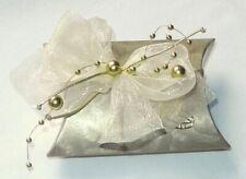 Geschenk fur goldene hochzeit verpacken